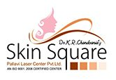 Skin Square by Pallavi Laser Centre Pvt. Ltd Logo
